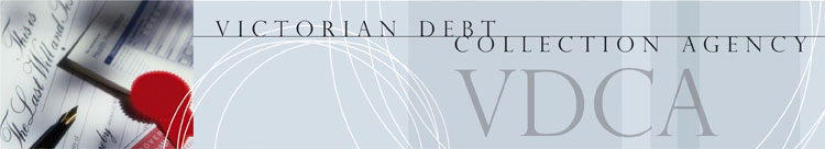 Victorian Debt Collection Agency